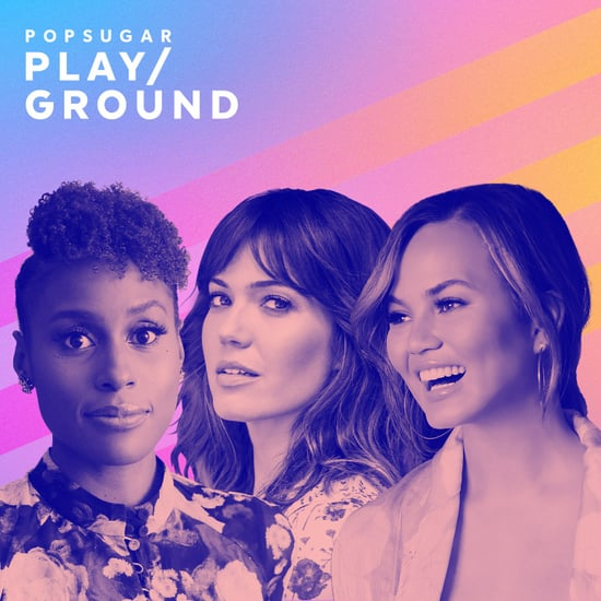 POPSUGAR Play/Ground 2019 Details