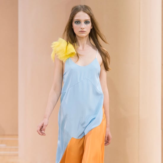 Roksanda Spring 2016 | London Fashion Week