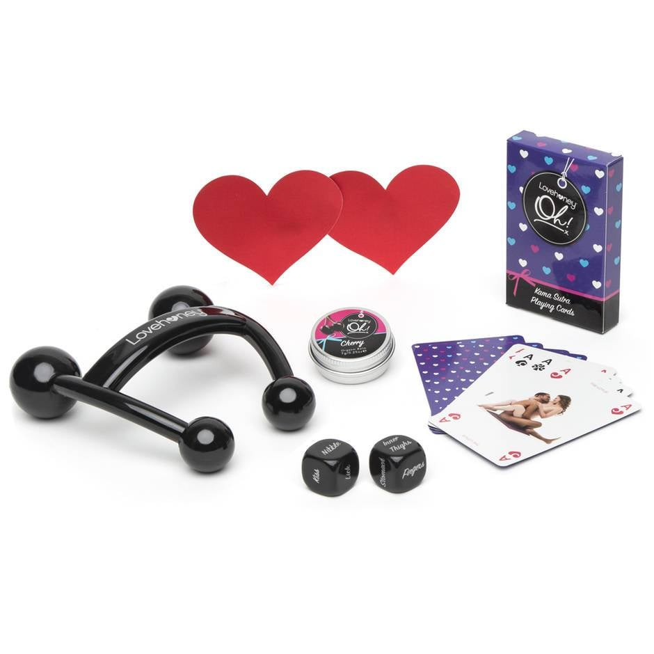Toys For Love : Sex toy advent calendar popsugar love photo