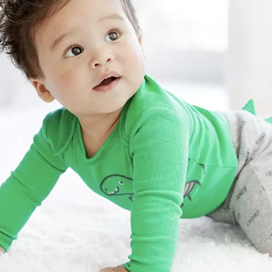 Carter's Semiannual Baby Sale February 2020