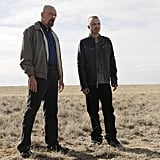 Breaking Bad, Season Five
