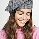 Hat Attack Women's Apres Beret