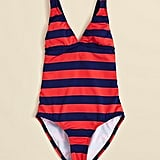 For Big Girls: Splendid Marcel One Piece Swimsuit