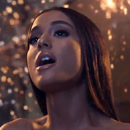 "Ariana Grande and John Legend's ""Beauty and the Beast"" Video"