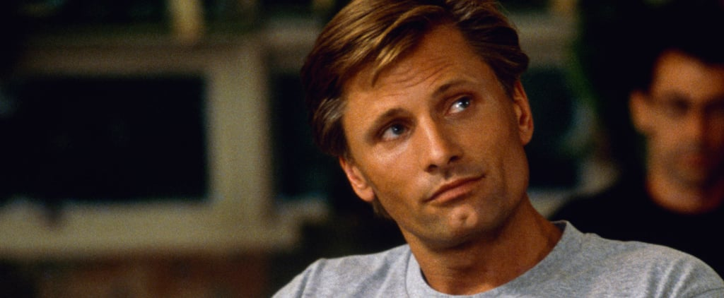 Hot Photos of Viggo Mortensen