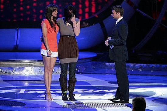 American Idol Season 6: Goodbye Gina