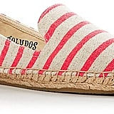Soludos Espadrille Flats ($55)