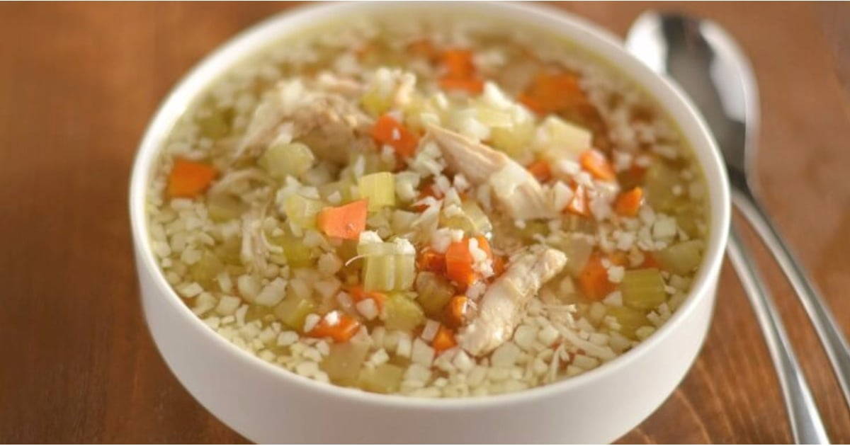 the chicken rice shop essay Shop for canning equipment  i love a good soup and this creamy chicken and wild rice soup is exactly what the doctor ordered  the apa format essay example.