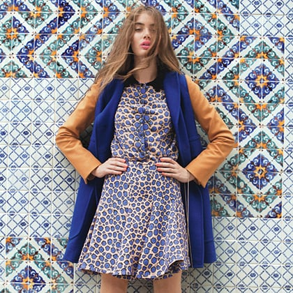 Ways to Wear Summer Dresses in Fall