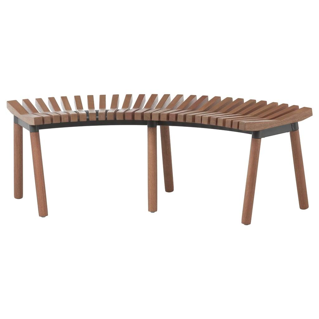 Överallt Bench