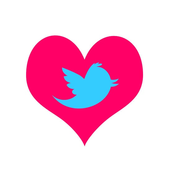 Five Reasons to Love Twitter