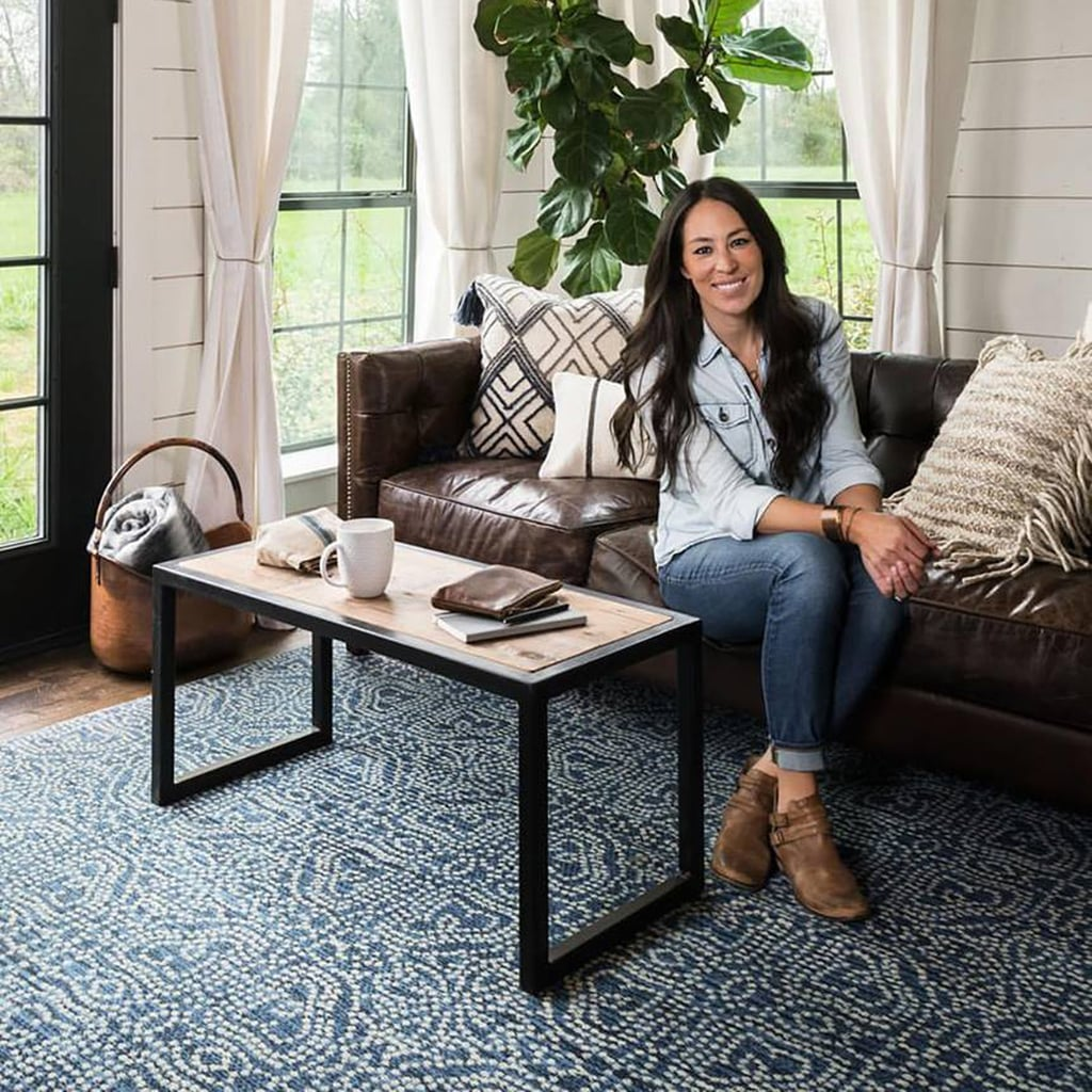 Joanna Gaines Rug Collection Popsugar Home