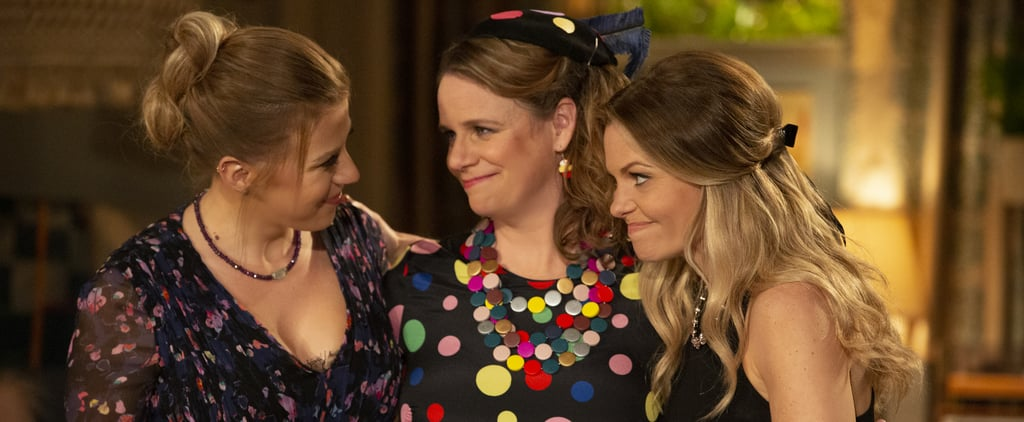 How Does Fuller House End?