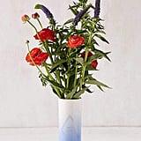 Fringe Studio Nice Stems Ceramic Vase