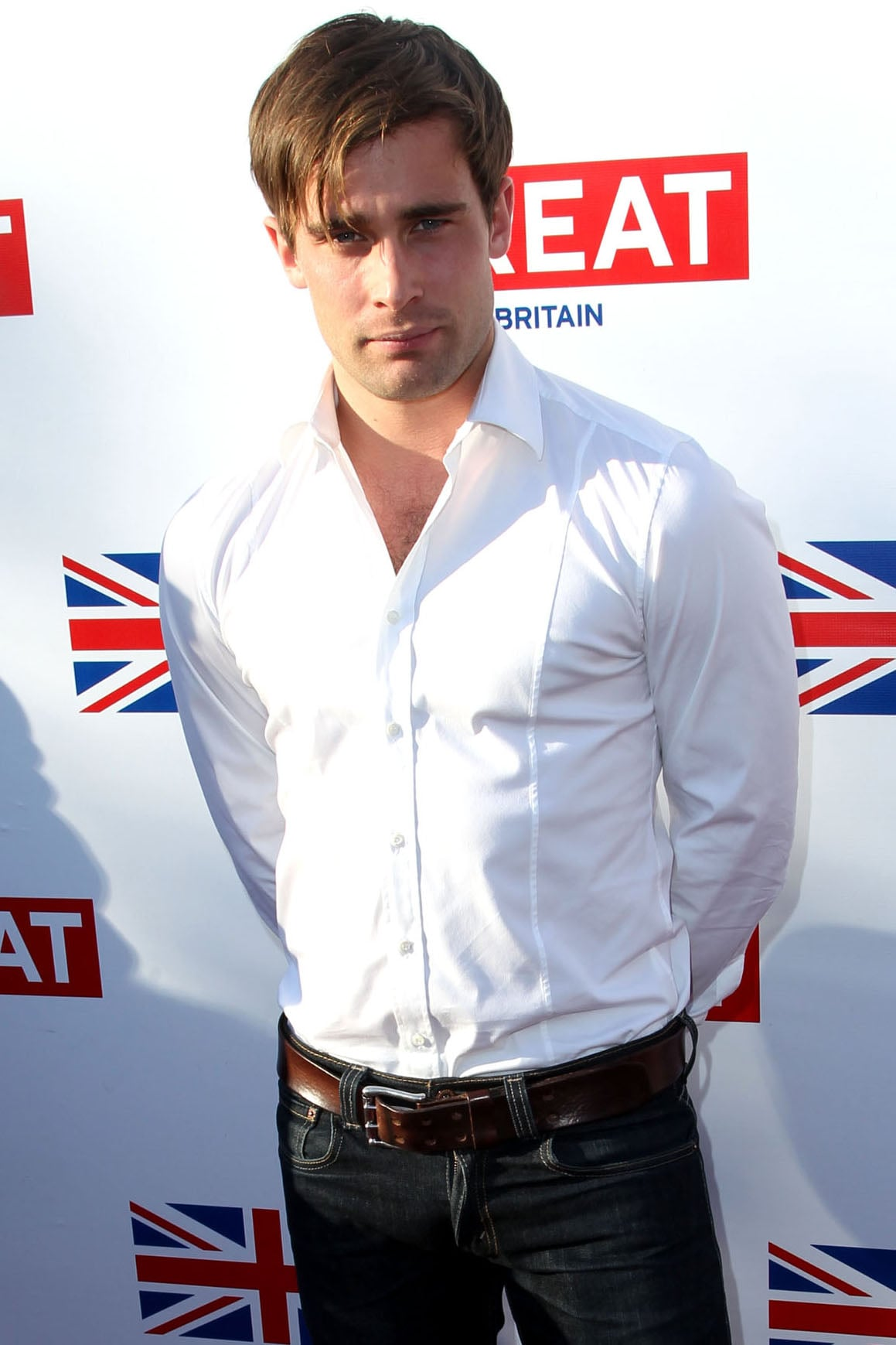 Christian Cooke   11 Actors Who Were Almost Cast in Fifty ...