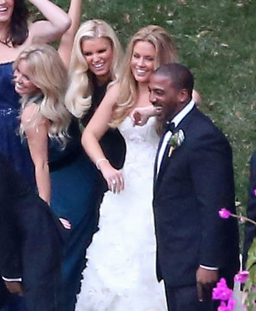 jessica simpson wedding dresses » Wedding Dresses Designs, Ideas and ...