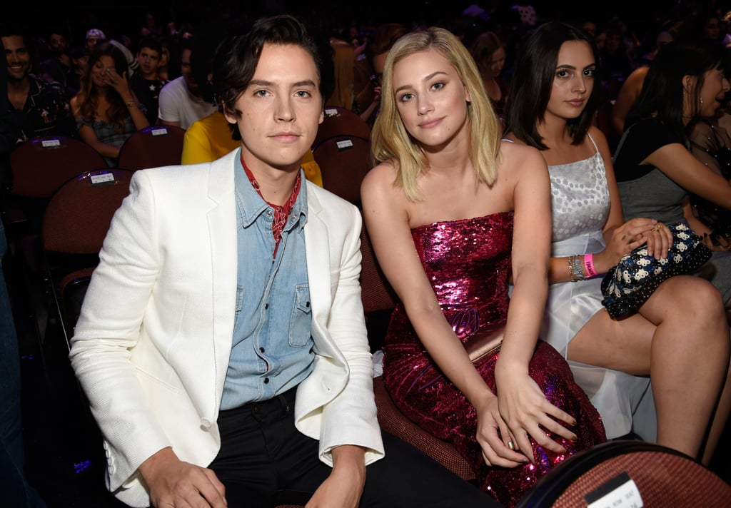 Excuse Us While We Relish Cole Sprouse and Lili Reinhart's Adorable Relationship