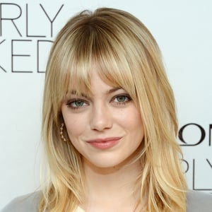 Emma Stone's Makeup Favorites