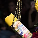 Floral: Moschino