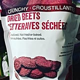Dried Beets