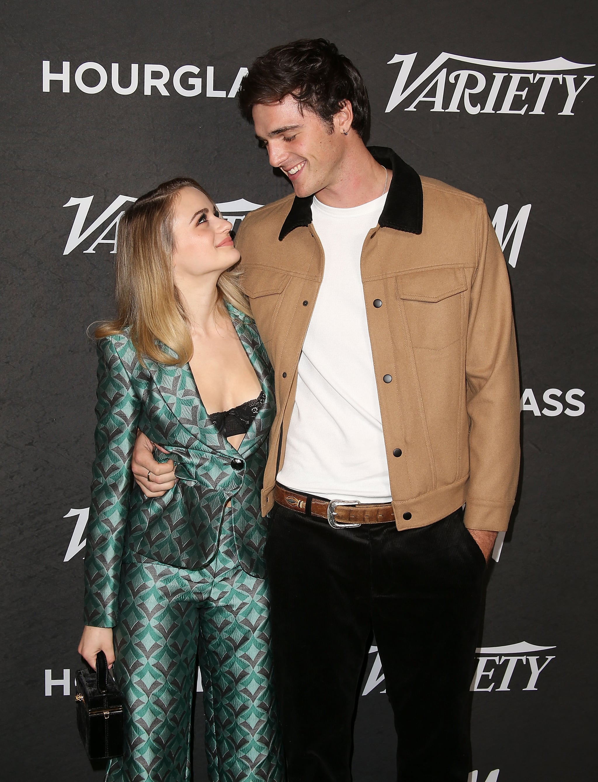 WEST HOLLYWOOD, CA - AUGUST 28:  Joey King and Jacob Elordi attend Variety's Power of Young Hollywood event at the Sunset Tower Hotel on August 28, 2018 in West Hollywood, California.  (Photo by Jesse Grant/WireImage)