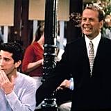 Bruce Willis as Paul Stevens