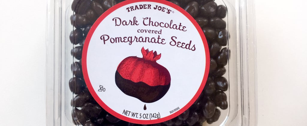 The Only Trader Joe's Chocolate-Covered Foods You Should Buy