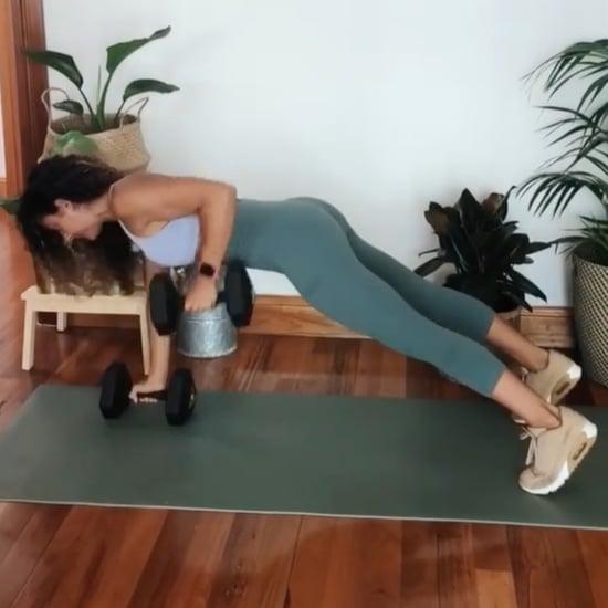 Shona Vertue Full-Body Workout