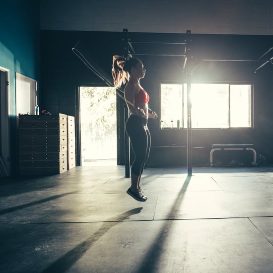 Is Jumping Rope Better Than Running For Weight Loss?