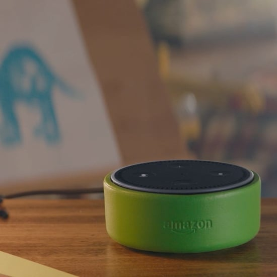 Amazon Echo For Kids