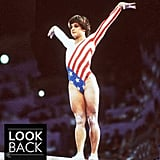 Team USA Olympians know how to rock serious star-spangled style — a look back on these athletes' patriotic fashion moments.