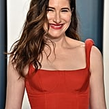 Kathryn Hahn at the Vanity Fair Oscars Afterparty 2020