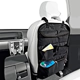 Back Seat Organizer With Cooler