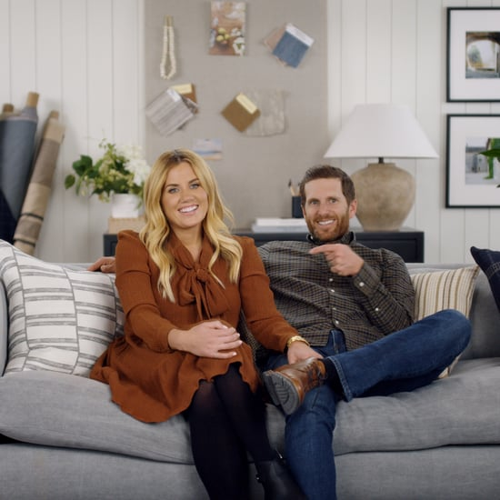 Interview With Dream Home Makeover's Syd and Shea McGee