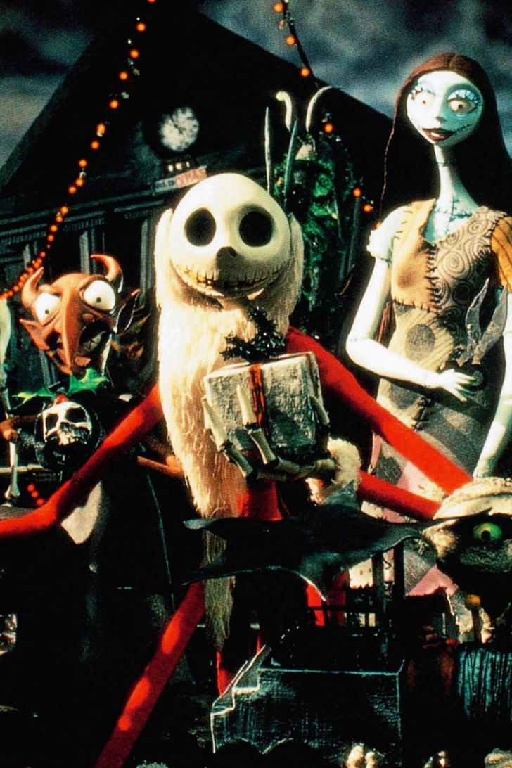The Nightmare Before Christmas Trivia Quiz | POPSUGAR Entertainment