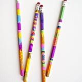 Sharpie-Painted Pencils