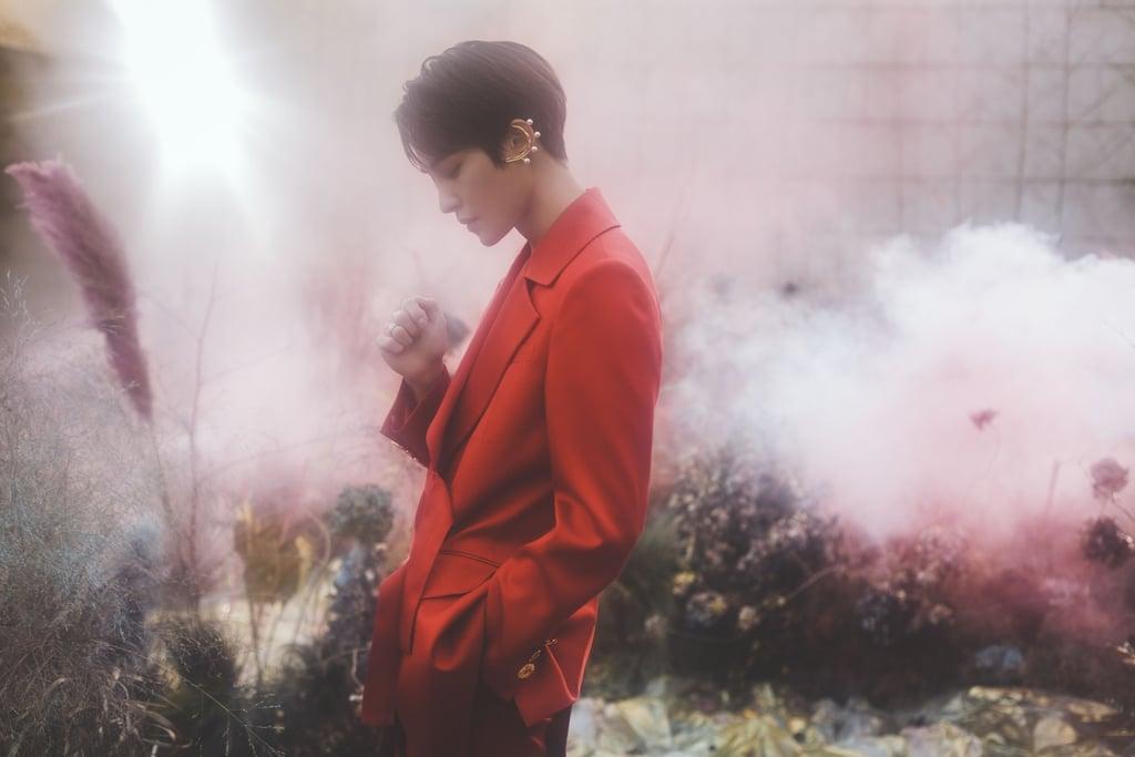 K-Pop Stars Make NYFW Debuts For Concept Korea Fall 2021