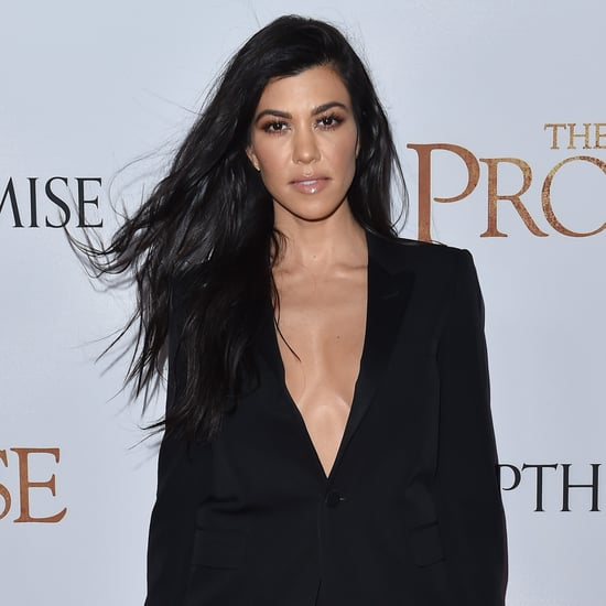 How Old Is Kourtney Kardashian?