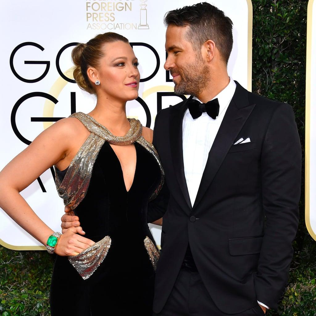 Beste Bilder der 2017 Golden Globe Awards