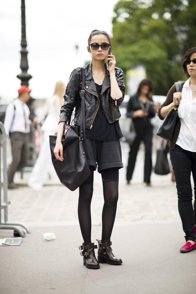 Summer 2012 Street Style