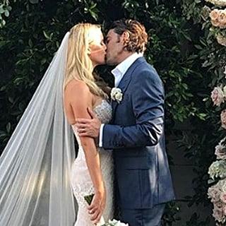 Celebrity Wedding Pictures 2018