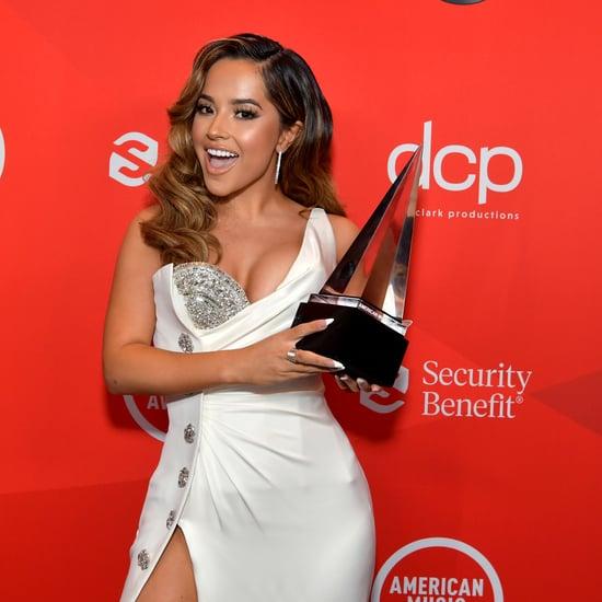 American Music Awards Winners 2020