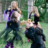 16 DIY Outdoor Halloween Party Game Ideas