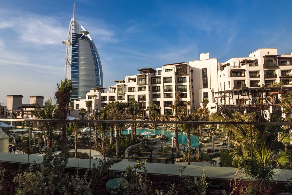 Dubai News | Jumeriah Group To Reopen Signature Restaurants