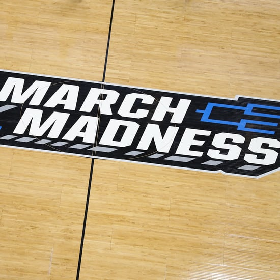 March Madness Branding Used For Women's NCAA Basketball 2022