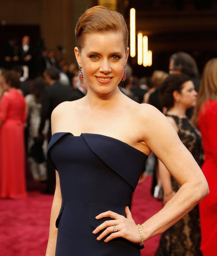 This Amy Adams Workout Will Help Sculpt Your Upper Body
