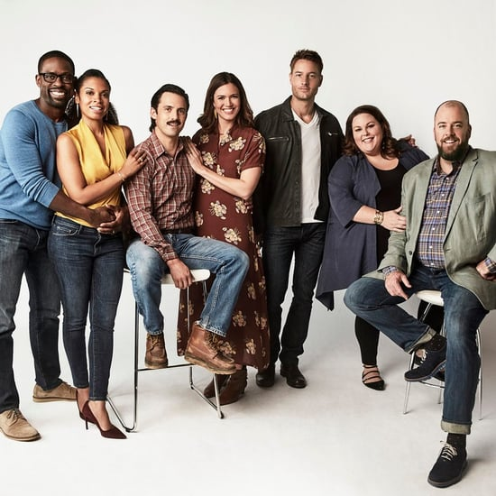This Is Us Season 3 Cast