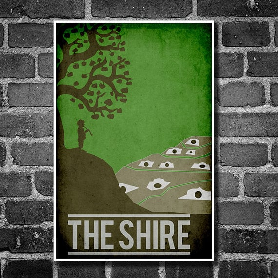The Shire ($19)