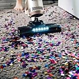Deep Clean the Carpets