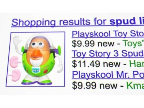 "Google Makes ""Search Stories"" Ad for Pixar's Toy Story 3"